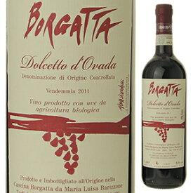 【6本〜送料無料】ラ ミッラ (ドルチェット) 2013 ボルガッタ 750ml [赤]la milla (dolcetto) Borgatta [自然派]