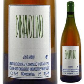 【6本〜送料無料】ディナヴォリーノ 2019 デナーヴォロ 750ml [白]Dinavolino Denavolo