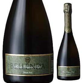 【6本〜送料無料】サイフ メトド クラッシコ スプマンテ エクストラ ブリュット NV ベッレンダ 750ml [発泡白]Saiph Chardonnay Metodo Classico Spumante Extra Brut Bellenda
