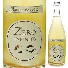 【6本〜送料無料】ゼロ インフィニート NV ポイエル エ サンドリ 750ml [微発泡白]Zero Infinito Pojer & Sandri [自然派]