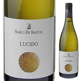 【6本〜送料無料】ルーチド 2018 マルコ デ バルトリ 750ml [白]Lucido Marco De Bartoli [自然派]