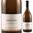 【6本〜送料無料】ブルゴーニュ ブラン 2017 トロ ボー 750ml [白]Bourgogne Blanc Tollot-Beaut