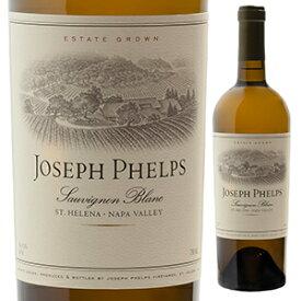 【6本〜送料無料】ソーヴィニヨン ブラン 2017 ジョセフ フェルプス ヴィンヤーズ 750ml [白]Sauvignon Blanc Joseph Phelps Vineyards