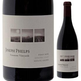 【6本〜送料無料】フリーストーン ヴィンヤード ピノ ノワール ソノマ コースト 2015 ジョセフ フェルプス ヴィンヤーズ 750ml [赤]Freestone Vineyards Pinot Noir Onoma Coast Joseph Phelps Vineyards