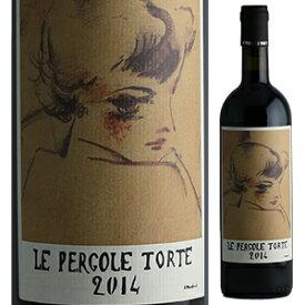 【6本〜送料無料】レ ペルゴーレ トルテ 2014 モンテヴェルティーネ 750ml [赤]Le Pergole Torte Montevertine [モンテヴェルティネ]