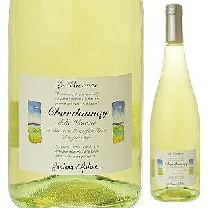 【6本〜送料無料】レ ヴァカンツェ シャルドネ フリッツァンテ デル ヴェネト NV カンティーナ ダウトーレ 750ml [微発泡白]Le Vacanze Chardonnay Frizzante Del Veneto Cantina D'autore