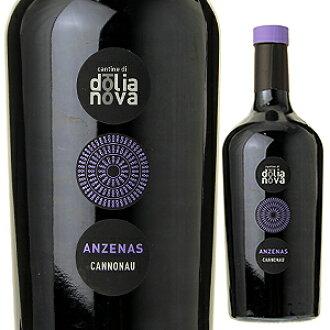 anzenasukannonaudisarudenya 2013 kantinadidorianova 750ml[红]Anzenas Cannonau di Sardegna Cantine di Dolianova