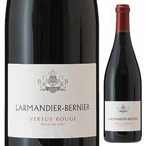 【6本〜送料無料】シャンパーニュ コトー シャンプノワ ヴェルテュ ルージュ プルミエ クリュ 2012 ラルマンディエ ベルニエ 750ml [赤]Champagne Coteaux Champenois Vertus Rouge 1er Cru Larmandier Bernier
