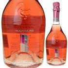 【6本〜送料無料】ロゼオ スプマンテ ロゼ ブリュット NV レ マンザーネ 750ml [発泡ロゼ]Vino Spumante Rose Brut Roseo Le Manzane