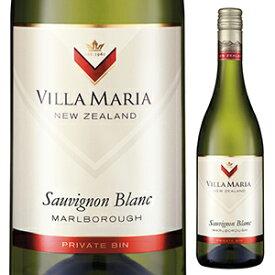 【6本〜送料無料】[6月12日(金)以降発送予定]プライベート ビン ソーヴィニヨン ブラン 2019 ヴィラ マリア 750ml [白]Private Bin Sauvignon Blanc Villa Maria