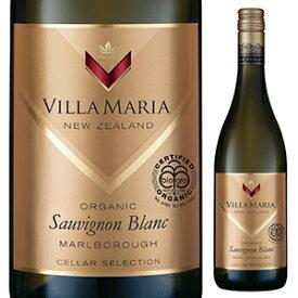 【6本〜送料無料】[6月12日(金)以降発送予定]セラー セレクション ソーヴィニヨン ブラン 2019 ヴィラ マリア 750ml [白]Cellar Selection Sauvignon Blanc Villa Maria