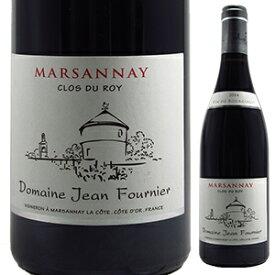 【6本〜送料無料】マルサネ クロ デュ ロワ 2014 ジャン フルニエ 750ml [赤]Marsannay Clos Du Roy Jean Fournier