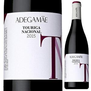 【6本〜送料無料】トウリガ ナショナル 2015 アデガマイン 750ml [赤]Touriga Nacional Adegamae