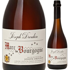 【6本〜送料無料】マール ド ブルゴーニュ NV メゾン ジョゼフ ドルーアン 700ml [マール]Marc De Bourgogne Maison Joseph Drouhin