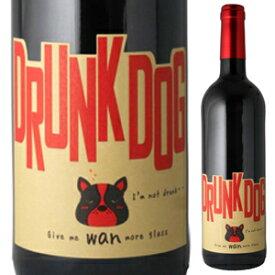 【6本〜送料無料】ドランク ドッグ 2016 フォルトゥーナ ワインズ 750ml [赤]Drunk Dog Fortuna Wines