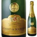 【6本〜送料無料】クレマン ド ブルゴーニュ ブリュット 2016 ヴーヴ アンバル 750ml [発泡白]Cremant De Bourgogne Brut Veuve Ambal