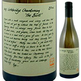 【6本〜送料無料】シャルドネ ザ バートル 2015 レスブリッジ 750ml [白]Chardonnay The Bartl Lethbridge