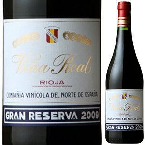 【6本〜送料無料】クネ リオハ ビーニャ レアル グラン レセルバ 2012 750ml [赤]Cune Rioja Vina Real Gran Reserva