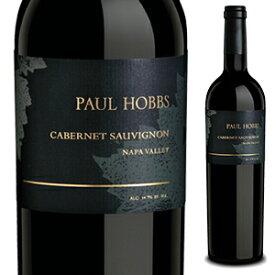 【6本〜送料無料】カベルネ ソーヴィニョン ナパ ヴァレー 2015 ポール ホブス ワインズ 750ml [赤]Cabernet Sauvignon Napa Valley Paul Hobbs Wines