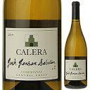 【6本〜送料無料】ジョシュ ジェンセン セレクション シャルドネ 2016 カレラ 750ml [白]Josh Jensen Selection Chardonnay Calera