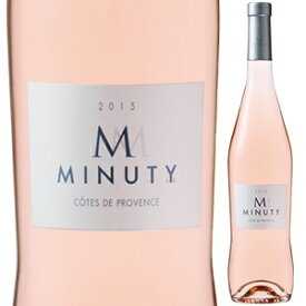 【6本〜送料無料】[7月2日(金)以降発送予定]エム ド ミニュティー 2019 シャトー ミニュティー 750ml [ロゼ]M De Minuty Ch. Minuty