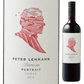 【6本〜送料無料】[6月25日(金)以降発送予定]バロッサ シラーズ ポートレート 2018 ピーター レーマン 750ml [赤]Barossa Shiraz Portrait Peter Lehmann