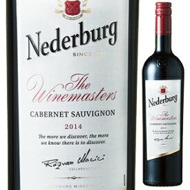 【6本〜送料無料】[7月30日(金)以降発送予定]ネダバーグ カベルネ ソーヴィニヨン 2018 ディステル 750ml [赤]Nederburg Cabernet Sauvignon Distel
