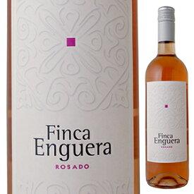 【6本〜送料無料】フィンカ エンゲラ ロサド 2018 ボデガス エンゲラ 750ml [ロゼ]Finaca Enguera Rosado Bodegas Enguera