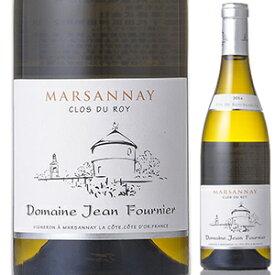 【6本〜送料無料】マルサネ クロ デュ ロワ ブラン 2015 ジャン フルニエ 750ml [白]Marsannay Clos Du Roy Blanc Jean Fournier