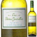 【6本〜送料無料】レ プティット ジャメル ペイ ドック ブラン 2017 バデ クレマン 750ml [白]Les Petites Jamelles Pays D'oc Blanc Badet Cl ment