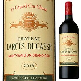 【6本〜送料無料】シャトー ラルシ デュカス 1987 750ml [赤]Chateau Larcis Ducasse