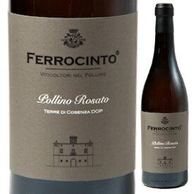 【6本〜送料無料】[3月下旬入荷予定]ポッリーノ ロザート 2019 テヌテ フェッロチント 750ml [ロゼ]Pollino Rosato Tenute Ferrocinto
