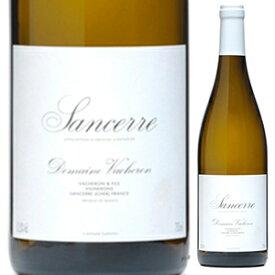 【6本〜送料無料】サンセール ブラン 2019 ドメーヌ ヴァシュロン 750ml [白]Sancerre Blanc Domane Vacheron