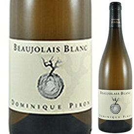 【6本〜送料無料】ボージョレ ブラン 2016 ドメーヌ ドミニク ピロン 750ml [白]Beaujolais Blanc Domaines Dominiques Piron