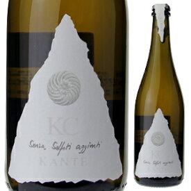【6本〜送料無料】カッパ チ シャルドネ 2018 カンテ 750ml [白]K C Chardonnay Kante