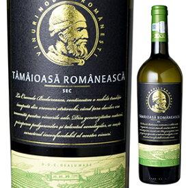 【6本〜送料無料】プレミアム タマイオアサ ロマネアスカ 2018 ヴィル ブドゥレアスカ 750ml [白]Premium Tamaioasa Romaneasca Viile Budureasca