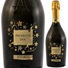 【6本〜送料無料】アストリア プロセッコ エクストラ ドライ NV アストリア 750ml [発泡白]Astoria Prosecco Extra Dry