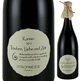 【6本〜送料無料】[3月6日(金)以降発送予定]カルミン 2017 フランツ シュトロマイヤー 750ml [ロゼ]Karmin Franz Strohmeier