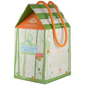 【6本〜送料無料】マルヴァジア 2019 ルナーリア 3000ml [白]Malvasia Lunaria [自然派][マルヴァジーア]