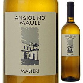 【6本〜送料無料】マシエリ 2018 ラ ビアンカーラ 750ml [白]Masieri La Biancara (Angiolino Maule) [自然派][アンジョリーノ マウレ]