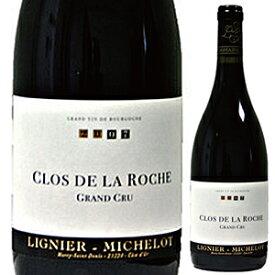 【送料無料】クロ ド ラ ロッシュ グラン クリュ 2018 リニエ ミシュロ 750ml [赤]Clos De La Roche Grand Cru Lignier-Michelot