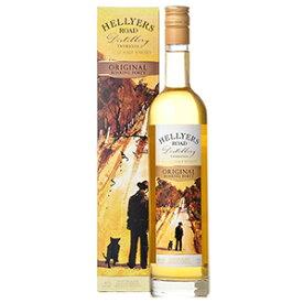 【6本〜送料無料】[6月18日(金)以降発送予定]ヘリヤーズ ロードディスティラリ オリジナル ロアリング 700ml [ウイスキー] Hellyers Road Distillery Original Roaring