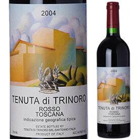 【送料無料】テヌータ ディ トリノーロ 2003 テヌータ ディ トリノーロ 750ml [赤]Tenuta di Trinoro