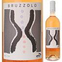 【6本〜送料無料】ブルッツォロ 2019 カーサ ディ モンテ 750ml [ロゼ]Bruzzuolo Casa Di Monte [自然派]