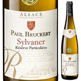【6本〜送料無料】シルヴァネール 2018 ポール ブルケール 750ml [白]Sylvaner Paul Bruckert