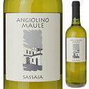 【6本〜送料無料】サッサイア 2019 ラ ビアンカーラ 750ml [白]Sassaia La Biancara (Angiolino Maule) [自然派][アン…