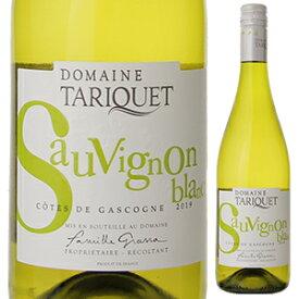 【6本〜送料無料】タリケ ソーヴィニヨン 2019 ドメーヌ デュ タリケ 750ml [白]Tariquet Sauvignon Domaine Du Tariquet