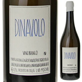 【6本〜送料無料】ディナーヴォロ 2018 デナーヴォロ 750ml [白]Dinavolo Denavolo