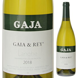 【送料無料】ガヤ エ レイ シャルドネ 2018 ガヤ 750ml [白]Gaia & Rey Chardonnay