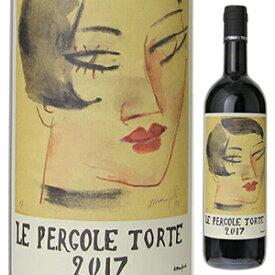 【6本〜送料無料】レ ペルゴーレ トルテ 2017 モンテヴェルティーネ 750ml [赤]Le Pergole Torte Montevertine [モンテヴェルティネ]